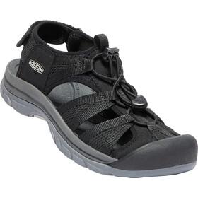 Keen Venice II H2 Chaussures Femme, black/steel grey